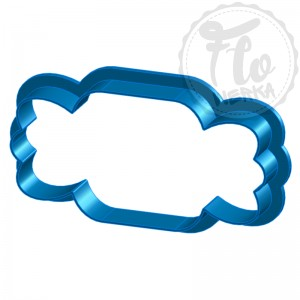 Candy Cookie Cutter I