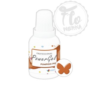 31 Barwnik w żelu Power Gel 20 g Pumpkin Pie