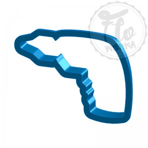 Drill Cookie Cutter
