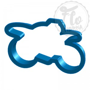 Motor Cookie Cutter