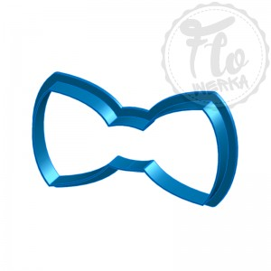 Bow - tie Cookie Cutter